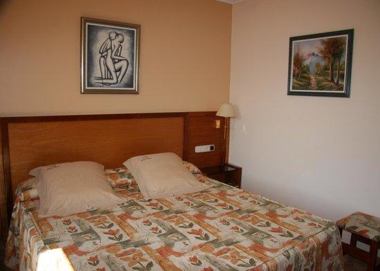Hotel Spa Porto Cristo:                   The Room