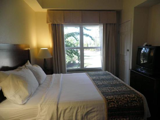 Residence Inn by Marriott Memphis Southaven: king bedroom