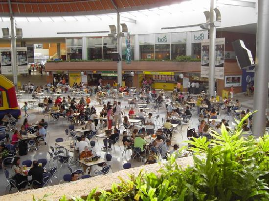 Feria de Comida Sambil Margarita