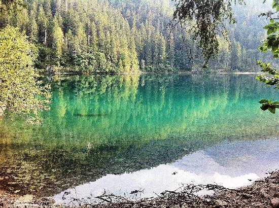 Malosco, Italia: Lago di Tovel