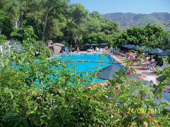 Club Nimara Beach Resort : işte güzellik