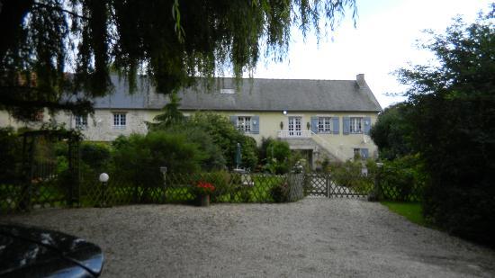 La Naomath : External view