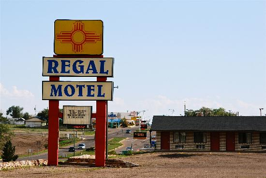 Regal Motel