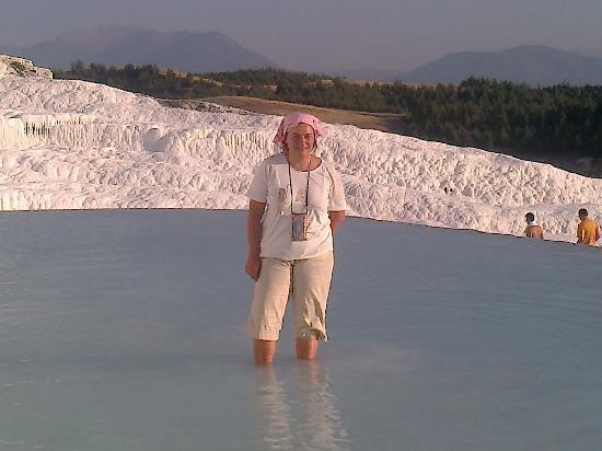 Istanbul Tour Guides - Day Tours: pammukale