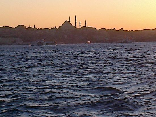 Istanbul Tour Guides - Day Tours: Istanbul