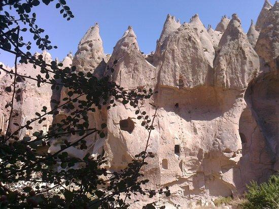 Istanbul Tour Guides - Day Tours : Kappadocia