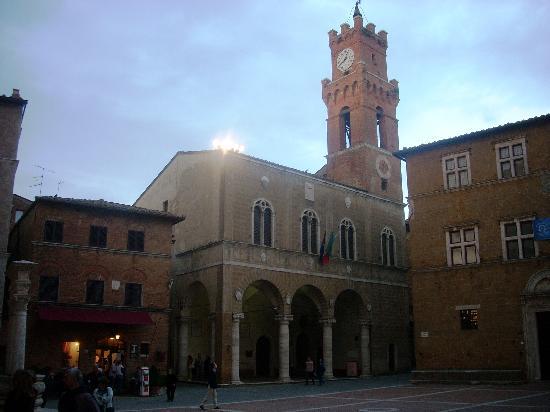 B&B Il Rossellino City View: pienza 2