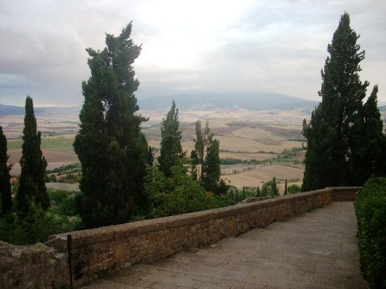 B&B Rossellino City View : pienza 4