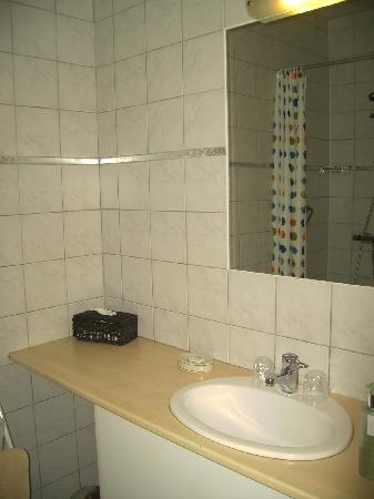 "Hotel ""T Zwin: Bathroom"
