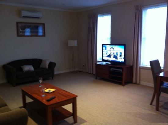 Lake Inn Ballarat: lake inn