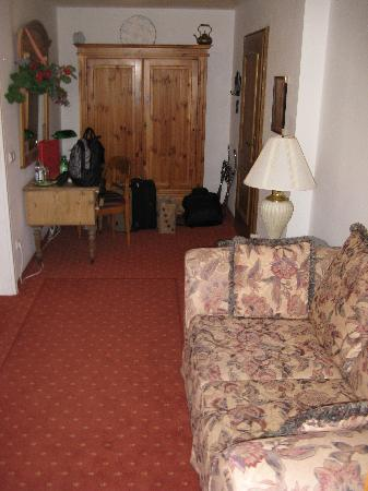 Hotel Ferienhaus Fux: Bedroom