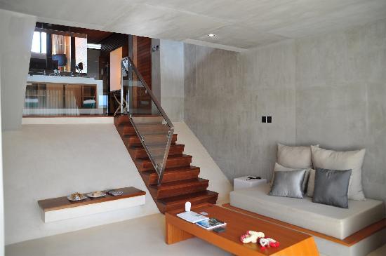 Casa De La Flora Duplex Pool Suite