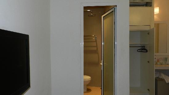 โรงแรมชูเลียเฮริเทจ: room
