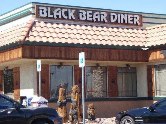 Black Bear Diner, Las Vegas - 6180 W Tropicana Ave - Menu ... - photo#1