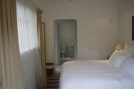 Cotswold Guest House: Zimmer