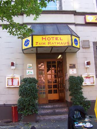 Photo of Stadt-Gut-Hotel Zum Rathaus Oberhausen