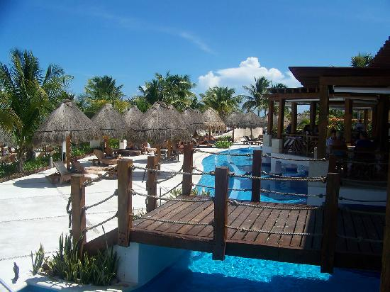 Excellence Playa Mujeres: Everywhere on the resort was beautiful