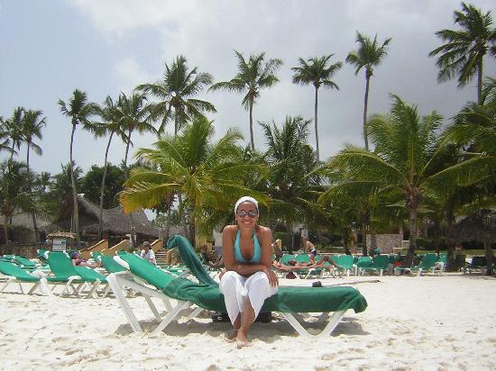 Viva Wyndham Dominicus Beach - An All-Inclusive Resort: LA PLAYA