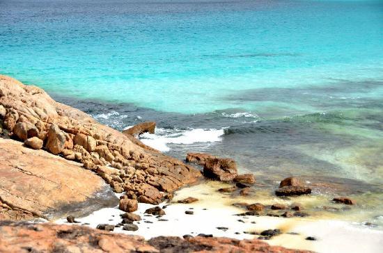 Esperance, Avustralya: pristine beaches