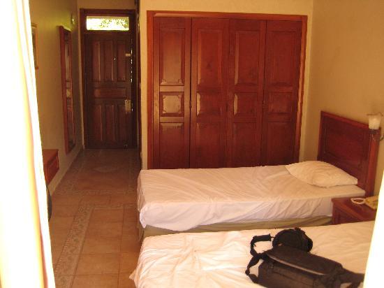 Alara Hotel : Unser Zimmer