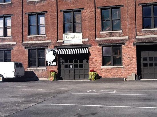 Ghyslain Richmond Restaurant Reviews Photos Tripadvisor