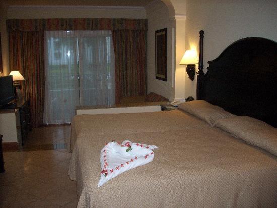 Hotel Riu Palace Punta Cana: habitacion junior suite