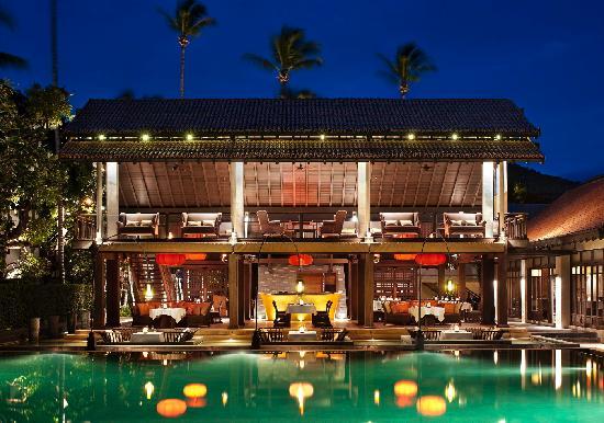 Le Merin Koh Samui Resort Spa Latest Recipe Restaurant