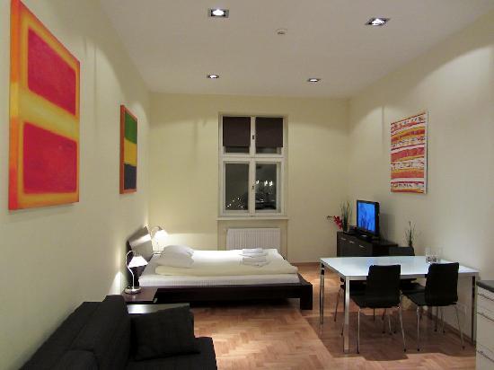 Venetian House Aparthotel : Venetian House 9