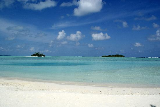 Rihiveli by Castaway Hotels & Escapes: The sister islands