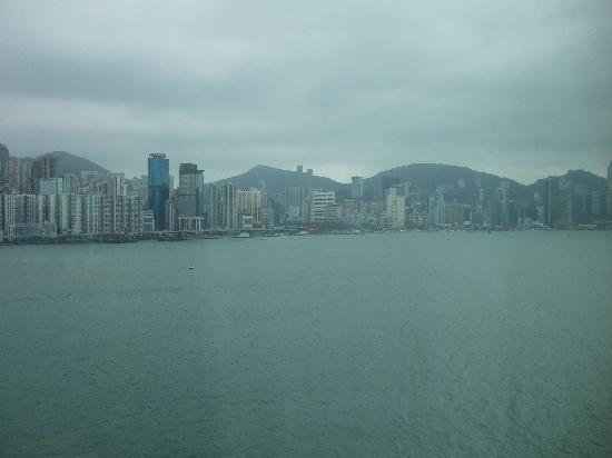 Harbour Grand Kowloon: Harbour View 2