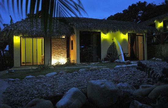 La Buena Vida Hotel- Ayampe: Peaceful