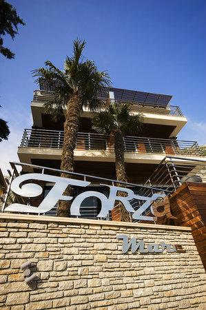 Forza Mare Hotel: Forza Mare