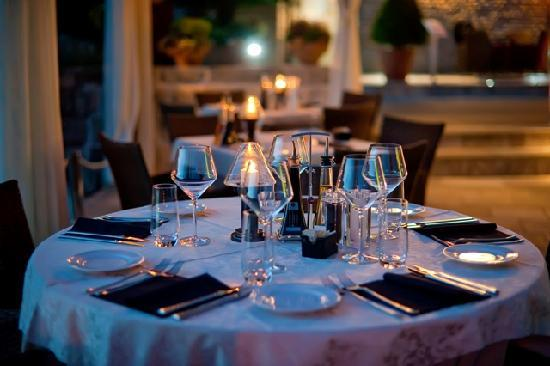 Forza Mare Hotel: Restaurant 3