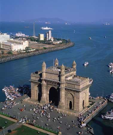 Hotel Unicontinental Mumbai: Bombay
