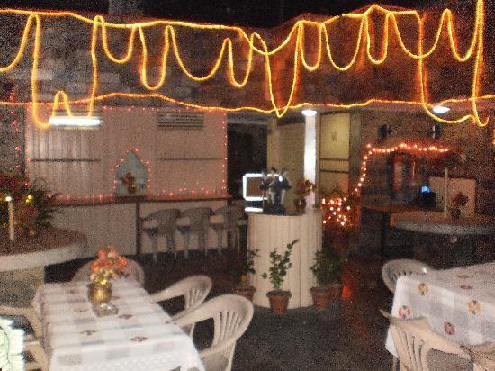 OYO 2902 Hotel Lal's Haveli: terrace