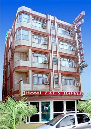 Hotel Lal's Haveli: hotel lals haveli