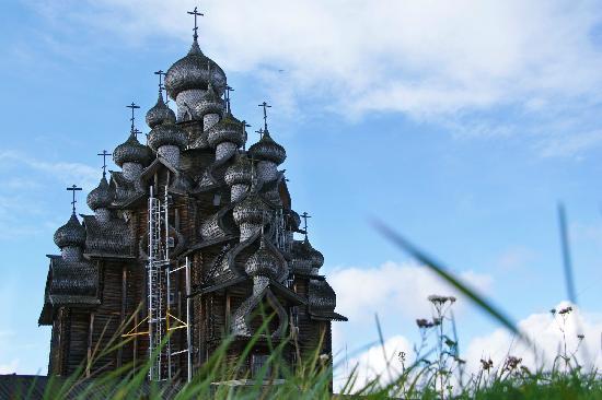 Кижи, Россия: 02