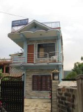 Pokhara Star Inn : getlstd_property_photo
