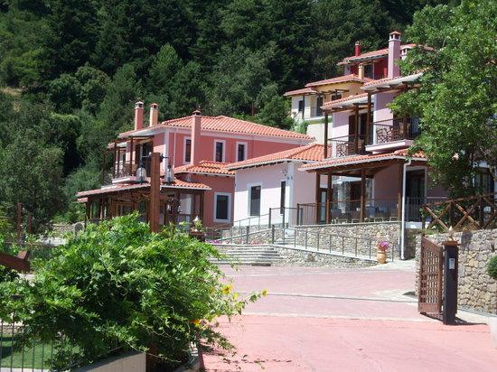 Ilaeira Mountain Resort - General