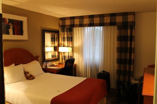 Baymont Inn & Suites Murray/Salt Lake City: room 1