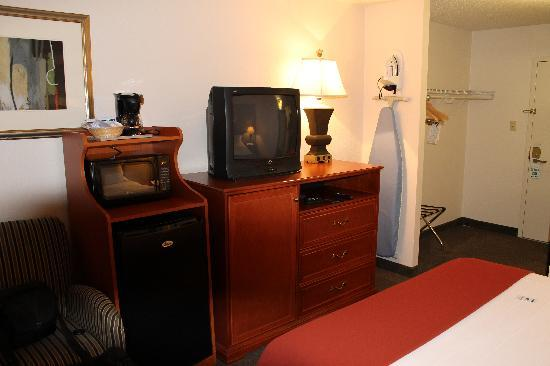 Baymont Inn & Suites Murray/Salt Lake City: room 2