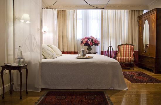 Hotel Mitzpe Hayamim 사진