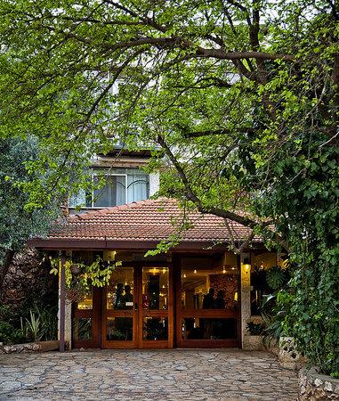 Hotel Mitzpe Hayamim: Hotel