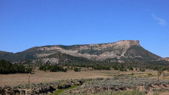 Sundance Bear Lodge: Mesa Verde N.P.
