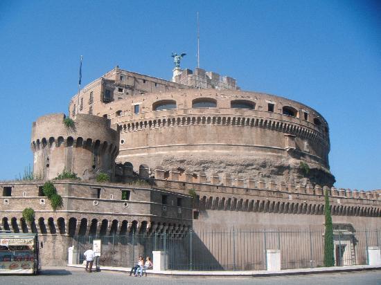 بد آند بريكفاست ترميني جولد: Rome