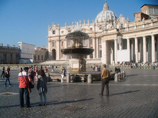 Termini Gold B&B: Rome
