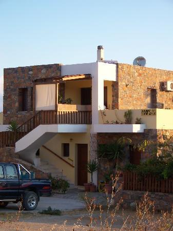Bellavista Rooms: appartamenti Bellavista