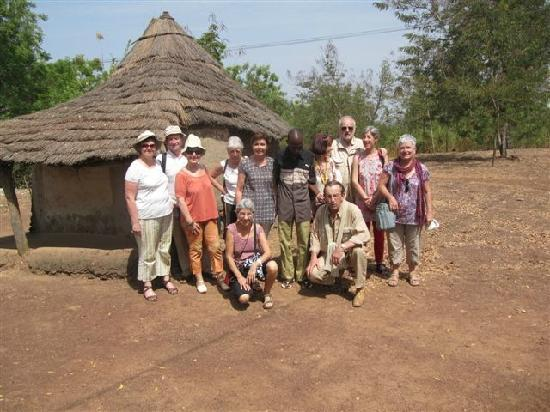 Tropic Voyages Excursions Burkina Faso All You Need To