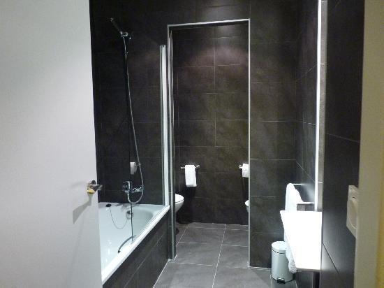Alhama de Aragon, Spain: baño