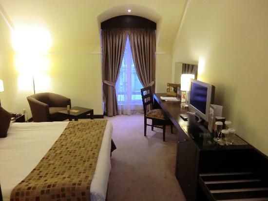 Eresin Hotels Topkapi: Zimmer